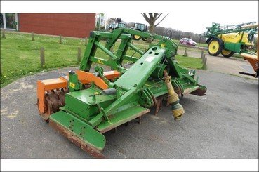 Rotary harrow Amazone Cultimix kx3000 - 1