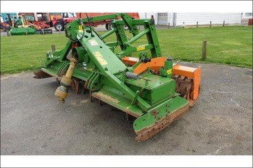 Rotary harrow Amazone Cultimix kx3000 - 2
