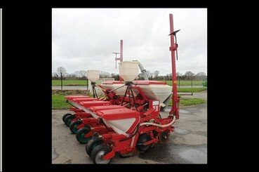 Seed drill - other Kverneland Optima - 14
