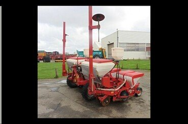 Seed drill - other Kverneland Optima - 16