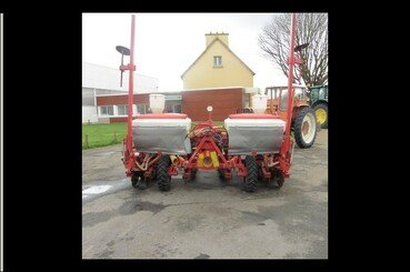 Seed drill - other Kverneland Optima - 17