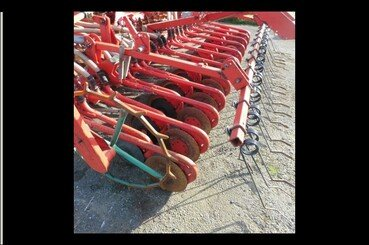 Seed drill - other Kuhn Combiné de semis - 5