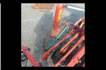 Seed drill - other Kuhn Combiné de semis - 7