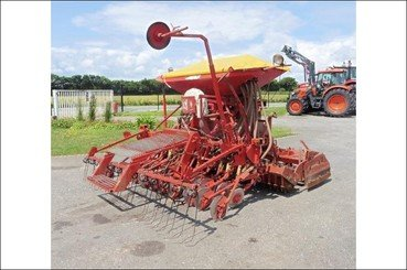 Seed drill - other Kuhn Combiné de semis - 1