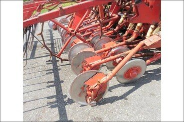 Seed drill - other Kuhn Combiné de semis - 6