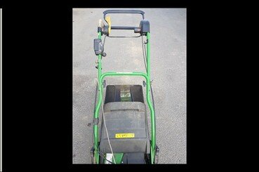 Push lawnmower John Deere Jx90 - 2