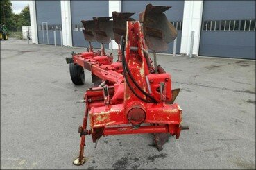 Plough Vogel LC3V564A12 - 1