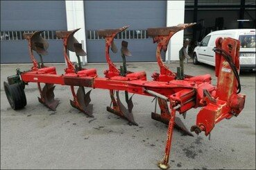 Plough Vogel LC3V564A12 - 2