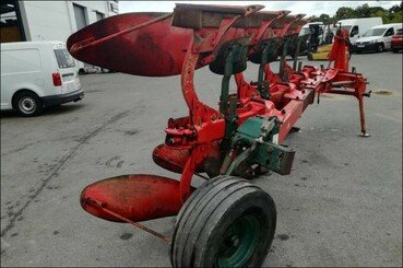 Plough Vogel LC3V564A12 - 3