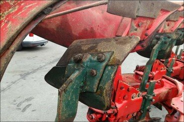 Plough Vogel LC3V564A12 - 5