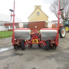Seed drill - other Kverneland Optima - 1