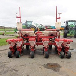 Seed drill - other Kverneland Optima - 4