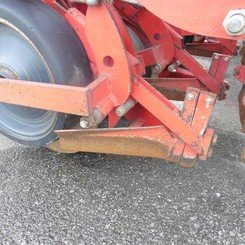 Seed drill - other Kverneland Optima - 13