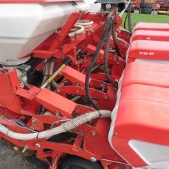 Seed drill - other Kverneland Optima - 8